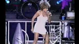 Download Tina Turner - Addicted to Love Video