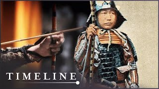 Download Samurai Bow (Ancient Japan Documentary) | Timeline Video