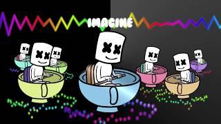 Download Marshmello - IMAGINE Video