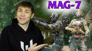 Download WARFACE: MAG-7 И РАШ НА ШТУРМЕ Video