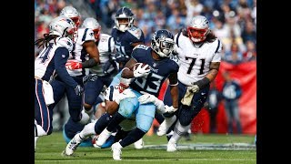 Download The Voice of REason: Why Dion Lewis Was Right to Be Mad at the Pats | The Rich Eisen Show | 11/12/18 Video