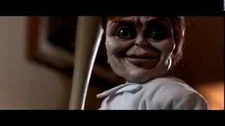 Download Movie Trailer - ROBERT THE DOLL ″Robert Did It″ Video