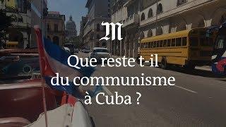 Download Que reste-t-il du communisme à Cuba ? Video
