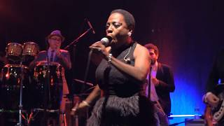 Download A Tribute to Soul and Funk Veteran: MISS SHARON JONES! Video