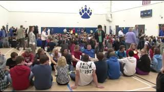 Download Tornado-Proof Safe Room at Wadena-Deer Creek School - Lakeland News at Ten - April 18, 2013 Video