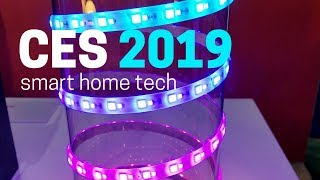 Download Best CES 2019 Smart Home Tech: 25 Awesome Gadgets Video