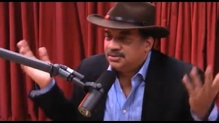 Download Joe Rogan and Neil Degrasse Tyson try to debunk Flat Earth . . . again - Mark Sargent ✅ Video
