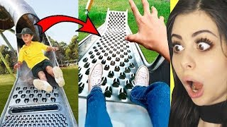 Download Craziest Playgrounds You Wont Believe Exist Video