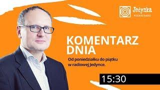 Download Paweł Lisicki (12.11.2019) Komentarz Dnia w radiowej Jedynce Video