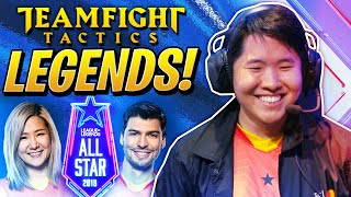 Download EVERYONE WILL REMEMBER THIS AS THE ULTIMATE BM! | ALL STAR 2019 TFT LEGENDS | Teamfight Tactics Video