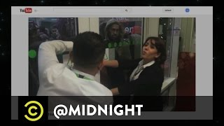Download Canadian Black Friday - @midnight with Chris Hardwick Video