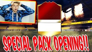 Download FIFA 17 - SPECIAL PACK OPENING!!! 🔥⛔️😱 - ULTIMATE TEAM (DEUTSCH) Video