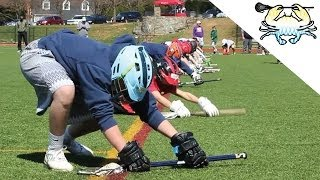 Download The Faceoff Academy: Maryland Video