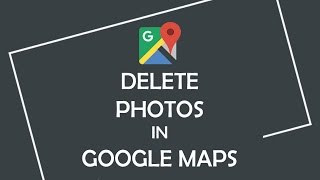 Download How to Delete Photo from Google Maps | Google Help Video