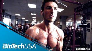 Download Men's Physique Motivation BioTechUSA Team Video