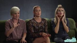 Download Grace Helbig, Hannah Hart & Mamrie Hart Play Never Have I Ever: Party Edition Video