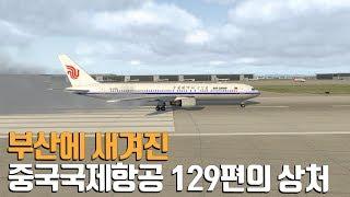 Download 부산에 새겨진 중국국제항공 129편의 상처 / Air China Flight 129 Video