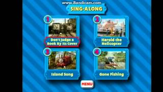 Download Opening to Thomas and his friends get along and other thomas adventures 2004 dvd Video