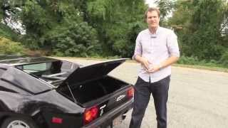 Download 1985 Lamborghini Jalpa: A Comprehensive Review Video