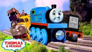 Download Racers on the Rails Compilation + New BONUS Scenes! | Thomas & Friends Video