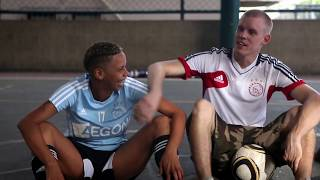 Download Streetkids United II - The Girls From Rio (Trailer) Video