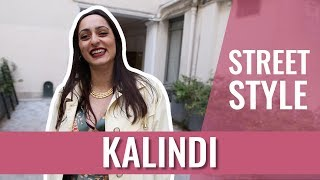 Download STREET STYLE - KALINDI (on l'adore !) Video