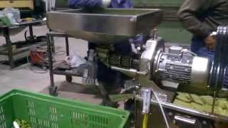 Download testing prototype of olive oil machine - #3 vid Video