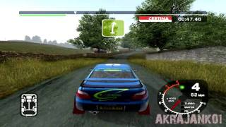 Download Colin McRae Rally 5 on Intel GMA 950/945 Video