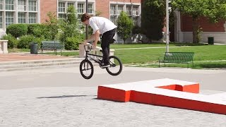 Download BMX / Lunch Money: All In Video
