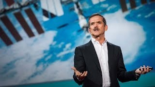 Download What I learned from going blind in space | Chris Hadfield Video