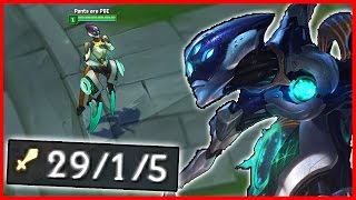 Download CAMILLE TOP - THIS IS WHY SHE'S BROKEN | League of Legends Video