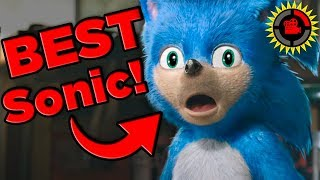 Download Film Theory: Movie Sonic is BEST Sonic! (Sonic The Hedgehog 2019) Video