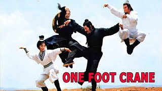 Download Wu Tang Collection - One Foot Crane Video