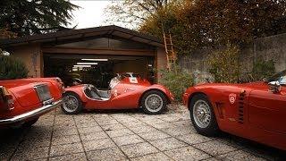Download Porsche, Ferrari, Bizzarrini and other fundamental steps in life [Documentary ITA - sub ENG] Video