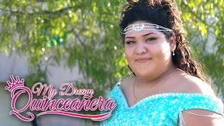 Download Quince Makeup on Point! - My Dream Quinceañera - Alondra Ep 5 Video