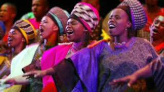 Download Soweto Gospel Choir - Amazing Grace (Most beautiful version!!) Video