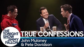 Download True Confessions with John Mulaney and Pete Davidson Video