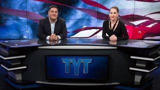 Download TYT LIVE - South Bend PD; Amazon vs. AOC; New Justice Dem Interview; GUEST: NBA's David West Video