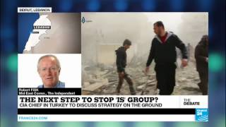 Download Robert Fisk: ″There is no civil society in the Middle East″ Video