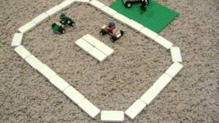 Download Lego Pacman 2 Video