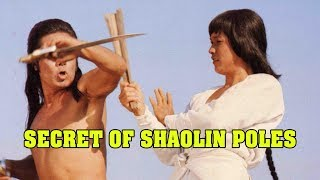 Download Wu Tang Collection - Secret Of Shaolin Poles (Widescreen) Video