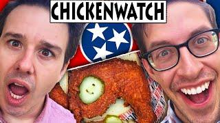 Download Is Nashville Hot Chicken The Best In The World? Video