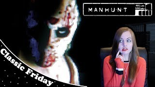 Download CLASSIC FRIDAY | Episode 3 Manhunt PS2 Gameplay Video