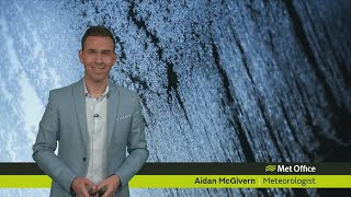 Download Friday morning forecast 01/12/17 Video