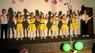 Download Estrada copiilor - dansul ratustelor Video