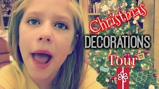 Download Christmas Decorations tour in my room and house   Stolen Camera Story   hopes vlogs Video