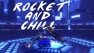 Download Rocket And Chill Video