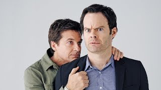 Download Jason Bateman & Bill Hader - Full Actors on Actors Conversation Video