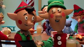 Download Freshly Baked: The Robot Chicken Santa Claus Pot Cookie Freakout Special: Special Edition Video