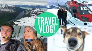Download TRAVEL VLOG: ALASKAN CRUISE! | Casey Holmes Video